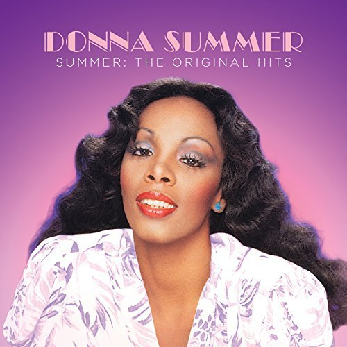 Постер к Donna Summer - Summer: The Original Hits (2018)