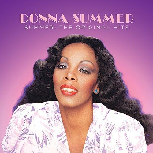Donna Summer - Summer: The Original Hits (2018)