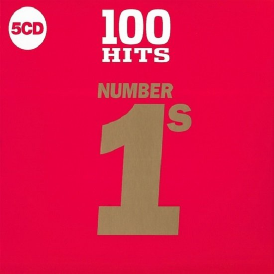 100 Hits. Number 1s (2018)