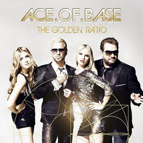 Постер к Ace Of Base 2.0 - The Golden Ratio (2010)