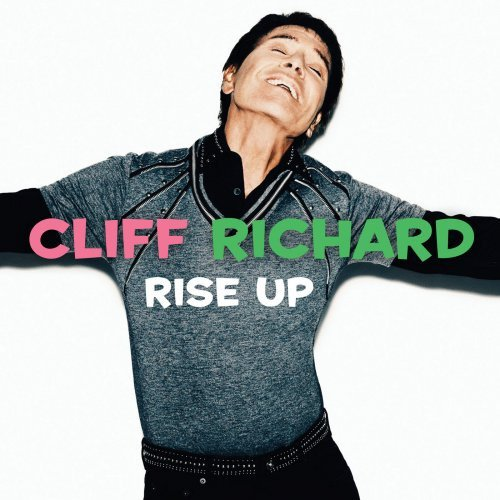 Cliff Richard - Rise Up (2018)