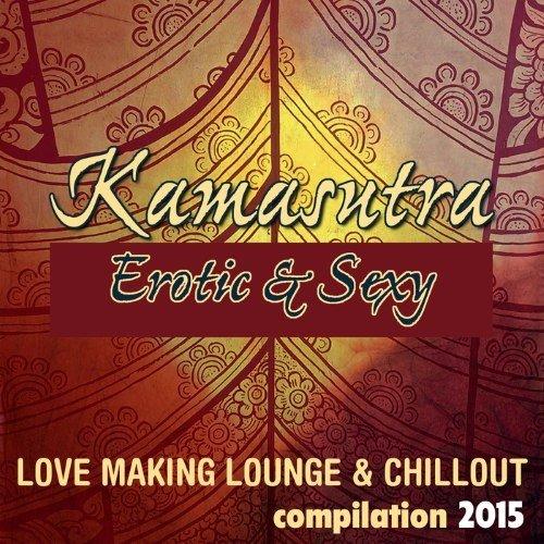Постер к Kamasutra Erotic & Sexy Compilation (2015)