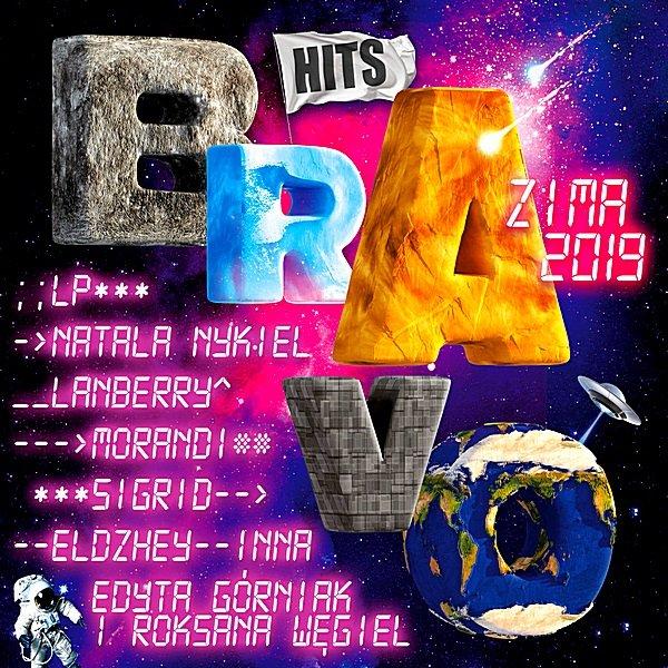 Bravo Hits Zima 2019. 2CD (2018)
