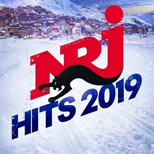 Постер к NRJ Hits 2019. 3CD (2018) MP3