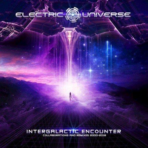 Постер к Electric Universe - Intergalactic Encounter (2018)