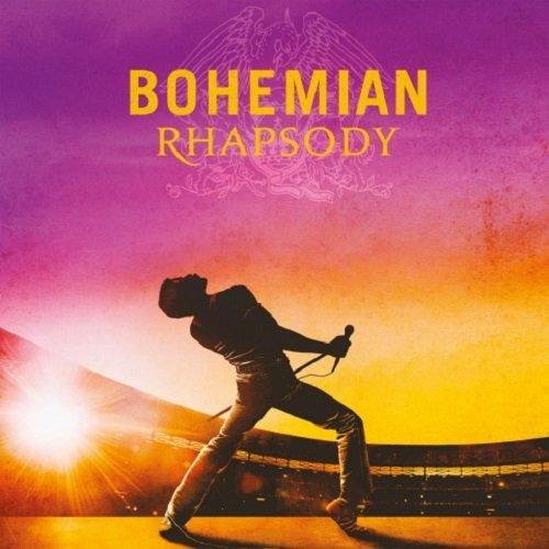 Постер к Queen - Bohemian Rhapsody (The Original Soundtrack) (2018)