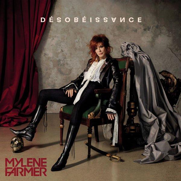 Постер к Mylene Farmer - Desobeissance (2018)