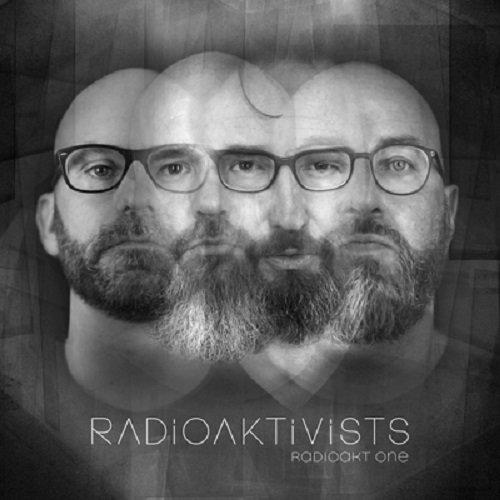 Постер к Radioaktivists - Radioakt One (2018)