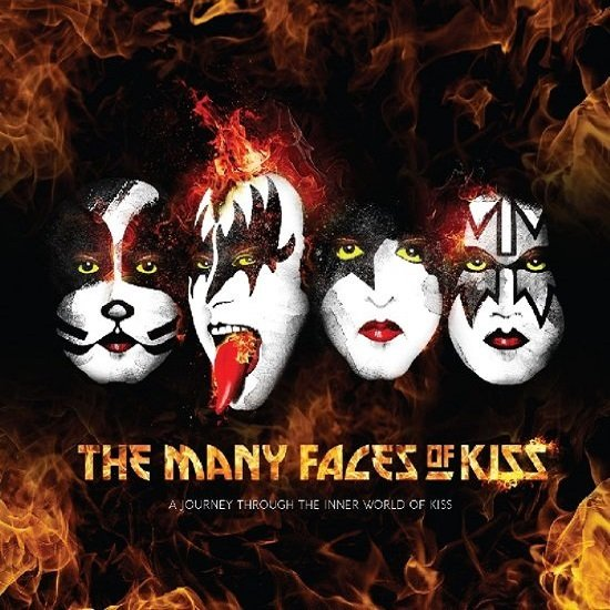 The Many Faces Of KISS (2017)