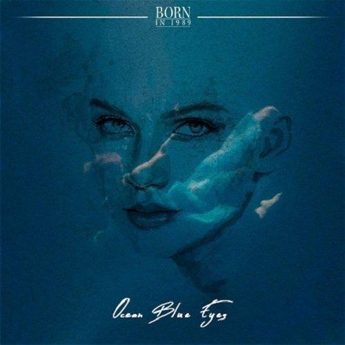 Постер к Taylor Swift - Ocean Blue Eyes (2018)
