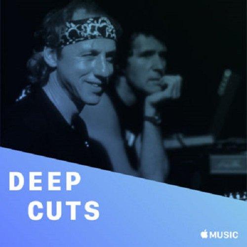 Постер к Dire Straits - Deep Cuts (2018)