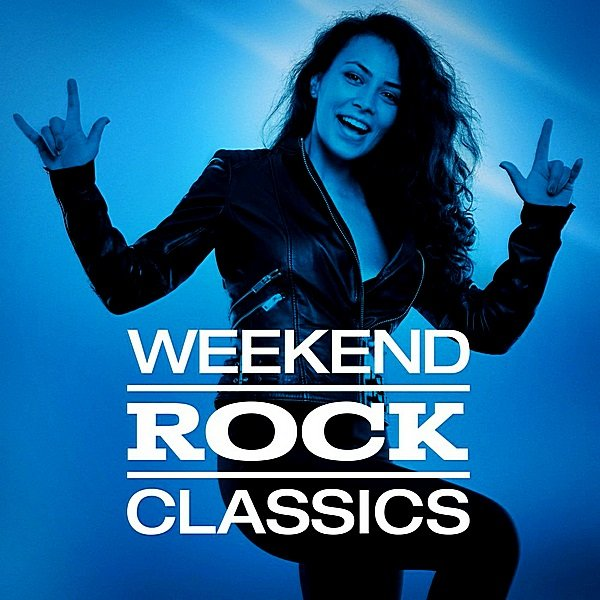 Постер к Weekend Rock Classics (2018)