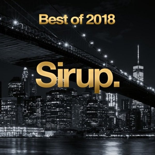 Постер к Sirup Best Of (2018)