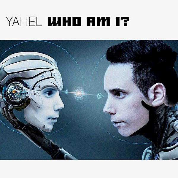 Постер к Yahel - Who Am I? (2018)