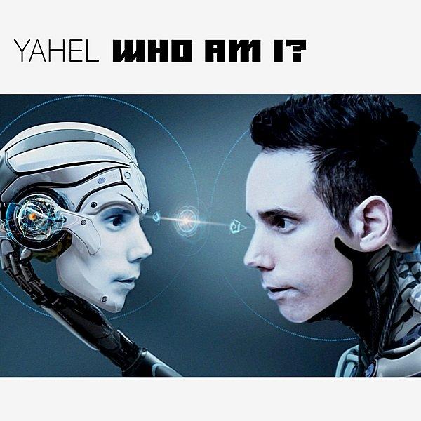 Yahel - Who Am I? (2018)