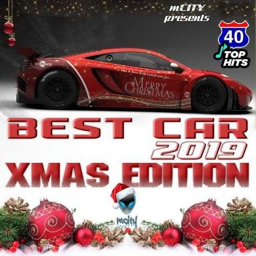 Best Car Xmas Edition 2019 (2018)