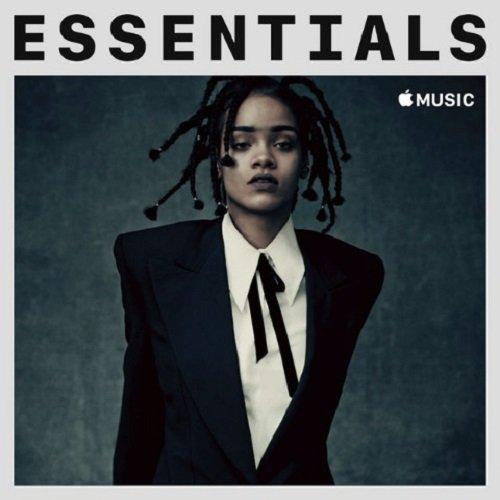 Rihanna - Essentials (2018)
