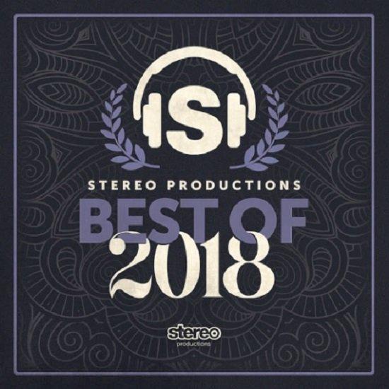 Постер к Stereo Productions: Best Of 2018 (2018)
