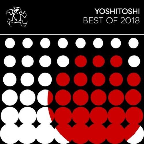 Постер к Yoshitoshi: Best Of (2018)