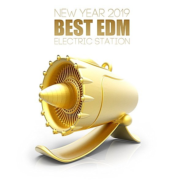 New Year Best EDM (2019)