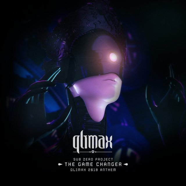 Qlimax: The Game Changer. 2CD (2018) FLAC