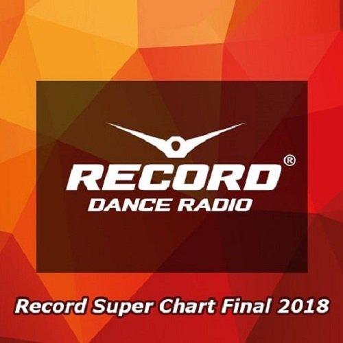 Record Super Chart Final (2018)