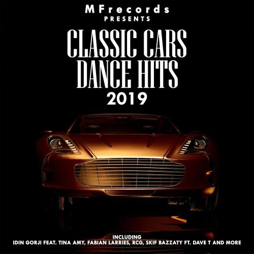 Постер к Classic Car Dance Hits (2019)