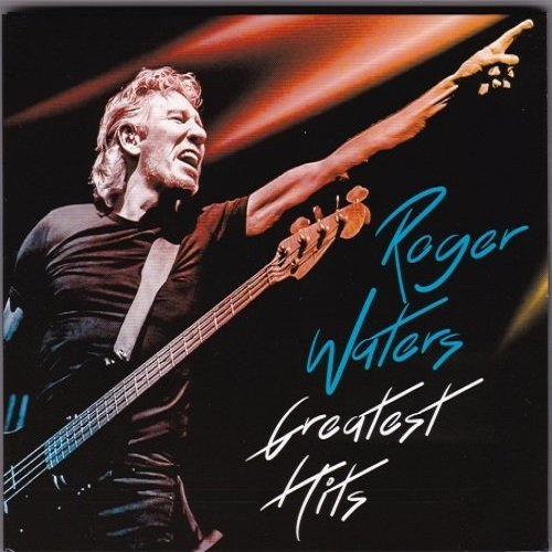 Roger Waters - Greatest Hits. 2CD (2018)