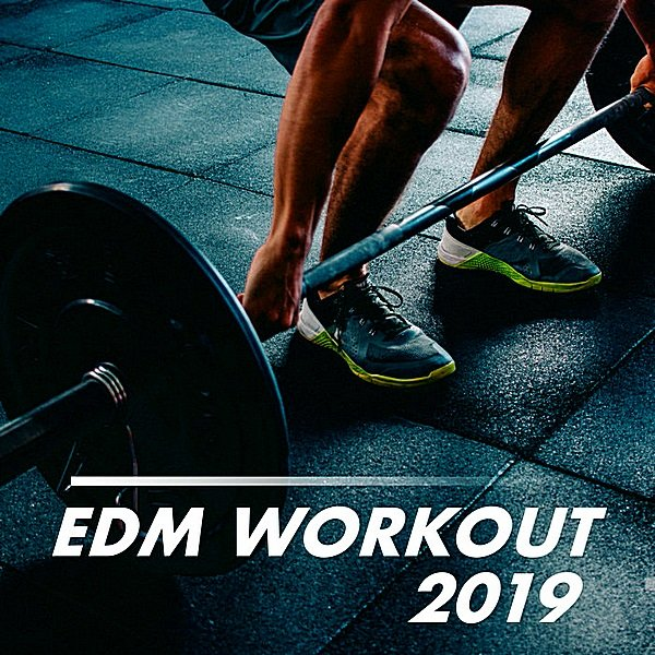 Постер к EDM Workout (2019)