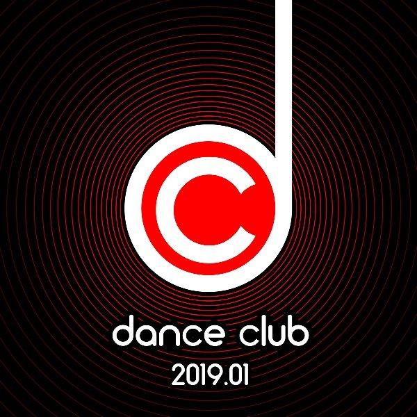 Постер к Dance Club 2019.01 (2019)