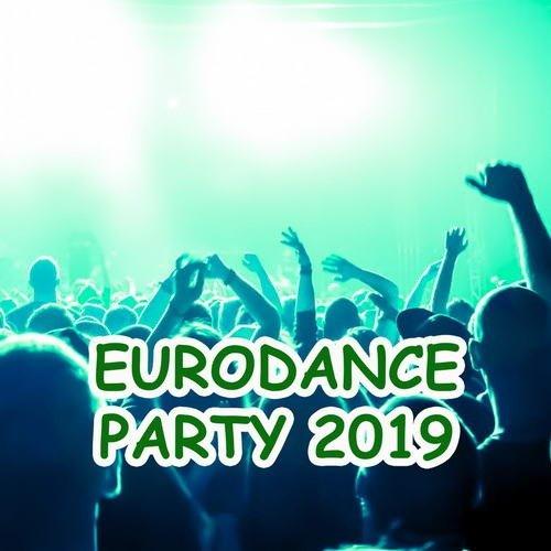 Постер к Eurodance Party (2019)