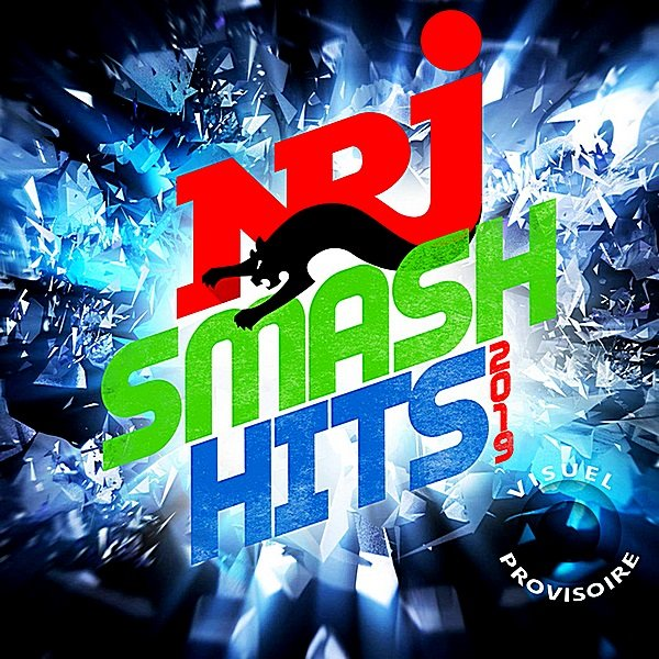 Постер к NRJ Smash Hits (2019)