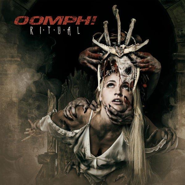 Постер к Oomph! - Ritual (2019)