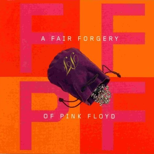 Постер к A Fair Forgery Of Pink Floyd. 2CD (2003)