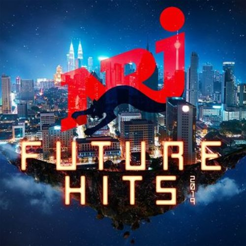 Постер к NRJ Future Hits. 2CD (2019)