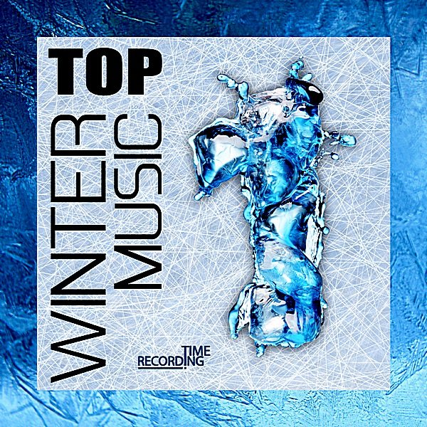 Постер к Winter Music Top 1 (2019)