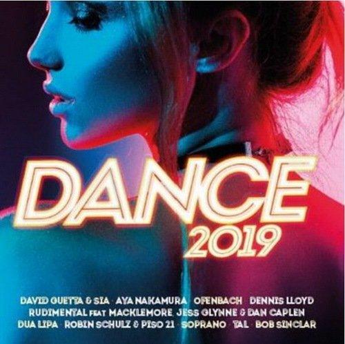 Постер к Dance (2019)