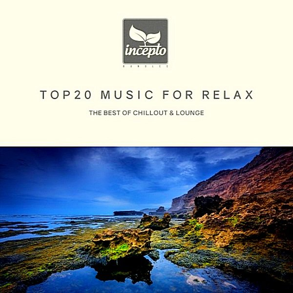 Постер к Top20 Music For Relax (2019)