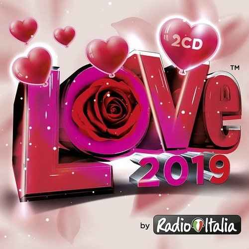 Постер к Radio Italia Love (2019)