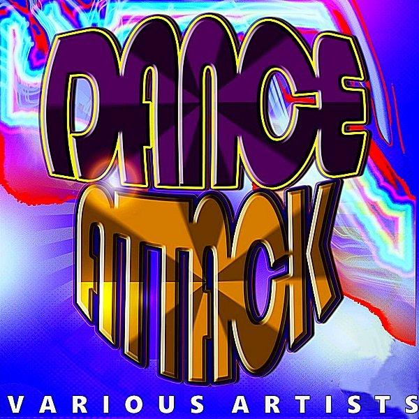 Постер к 90's Dance Attack (2019)