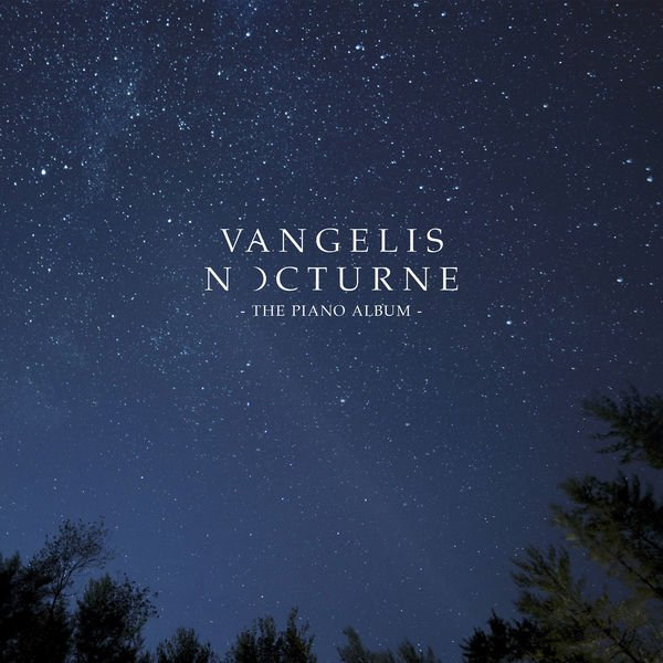 Постер к Vangelis - Nocturne (2019)