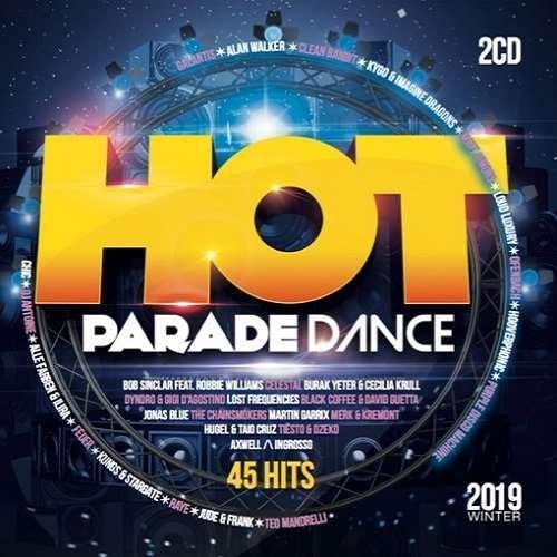 Hot Parade Dance Winter (2019)