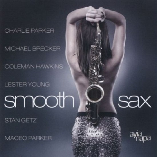 Постер к Smooth Sax (2018)