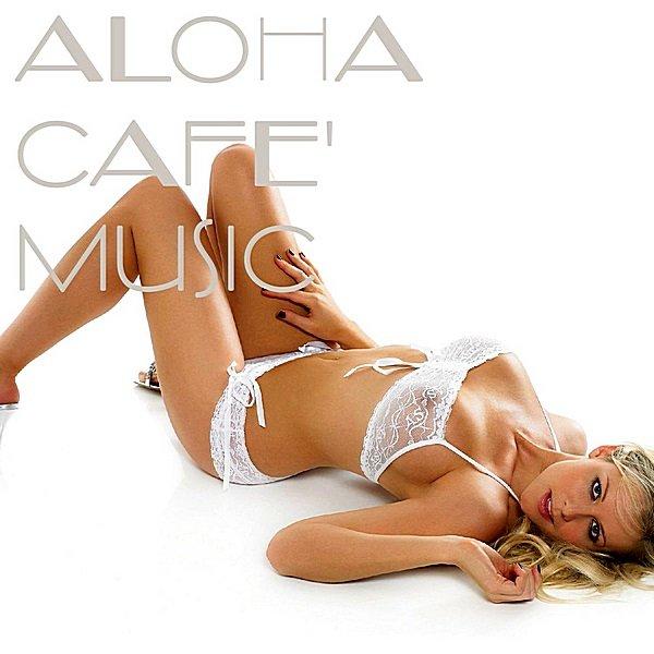 Постер к Aloha Cafe Music (2019)
