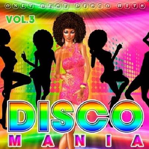 Постер к Disco Mania (2019)