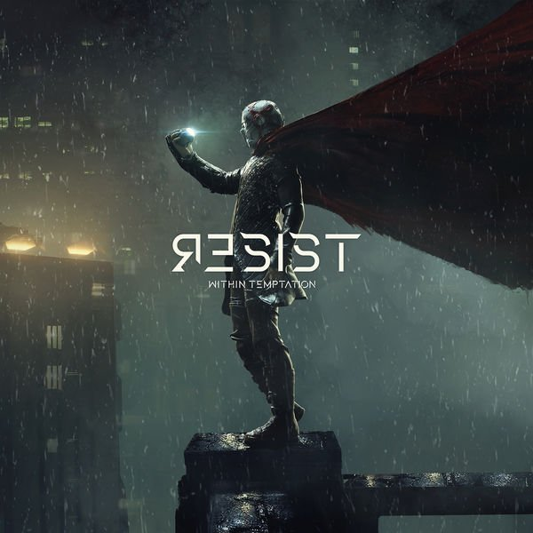 Постер к Within Temptation - Resist (2019)