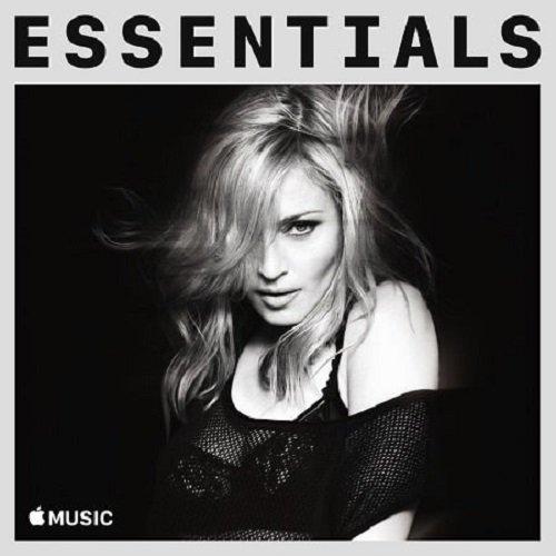 Madonna - Essentials (2019)