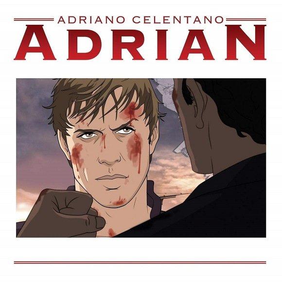 Постер к Adriano Celentano - Adrian (2019)