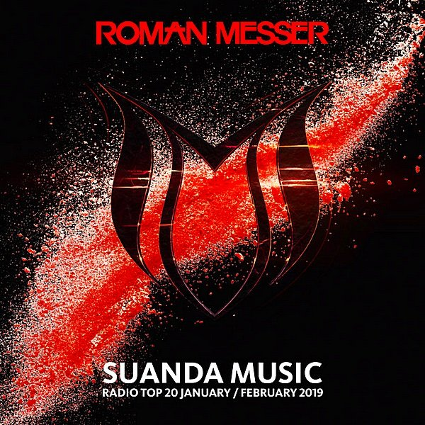 Постер к Suanda Music Radio Top 20. January-February (2019) MP3