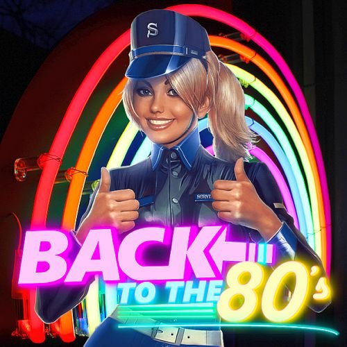Постер к Back To The 80's (2019)